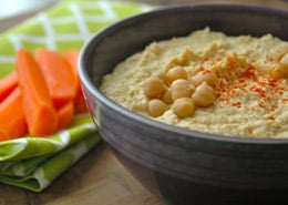 Wholesome Baby Food - Spice of Life